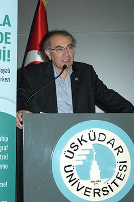 Üsküdar Üniversitesi ve İSTKA projesi tamamlandı 2