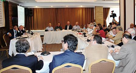 Prof. Dr. Ömerustaoğlu, Uluslararası Karl Popper ve Değişim İlmi Toplantısı'na katıldı 4