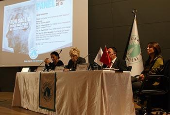 Üsküdar Üniversitesi Dünya Ruh Sağlığı Günü Manifestosu Yayınladı 3
