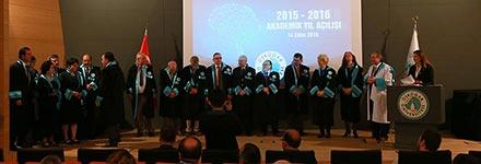 Üsküdar Üniversitesi'nin ilk dersi Uluslararası  Beyin İnisiyatifi Projesi 5