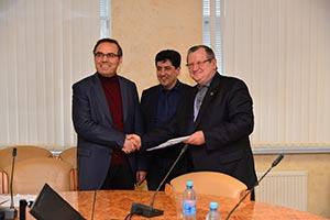 Üsküdar Üniversitesi, Rusya Federasyonu'nda kongrelere ve bilimsel çalışmalara katıldı 5