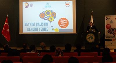 Üsküdar Üniversitesi, Türkiye'nin ilk bilişsel onarım projesini hayata geçiriyor… 3