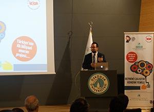 Üsküdar Üniversitesi, Türkiye'nin ilk bilişsel onarım projesini hayata geçiriyor… 4