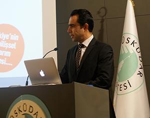 Üsküdar Üniversitesi, Türkiye'nin ilk bilişsel onarım projesini hayata geçiriyor… 5