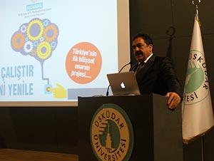 Üsküdar Üniversitesi, Türkiye'nin ilk bilişsel onarım projesini hayata geçiriyor… 6