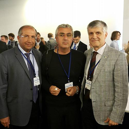 Prof.Dr. Tayfun Uzbay, Avrupa Şizofreni Kongresi'ne katıldı 2