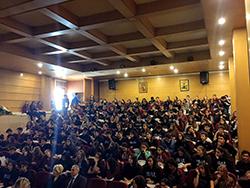 Prof. Dr. Sevil Atasoy lise öğrencilerine kusursuz kariyeri anlattı 3
