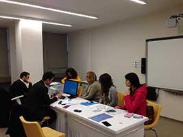 Üsküdar Üniversitesi'nden Yabancı Uyruklu Öğrencilerine Kolaylık 2