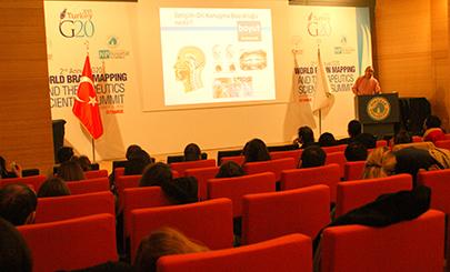 Rehber öğretmenlere Dil ve Konuşma Bozuklukları semineri