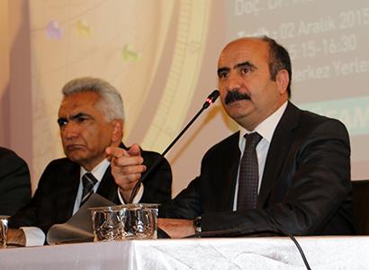 Türkiye, Rusya ilişkileri masaya yatırıldı. 3