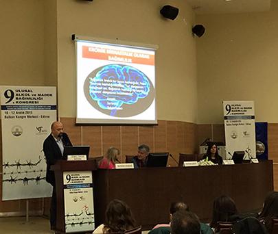 10. Ulusal Alkol ve Madde Bağımlılığı Kongresi Üsküdar Üniversitesi'nde Yapılacak