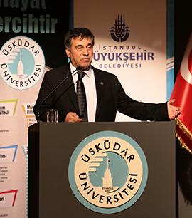 İş Sağlığı ve Güvenliği Günleri'nin 7'incisi Üsküdar Üniversitesi'nde yapıldı. 4
