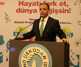 Üsküdar Üniversitesi, genç fikirleri buluşturacak 6
