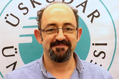 Prof.Dr. Sinan Canan, Üsküdar Üniversitesi'nde
