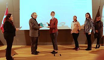 """Üsküdar Üniversitesi'nde """"tasavvuf"""" eğitimini tamamladılar 3"""