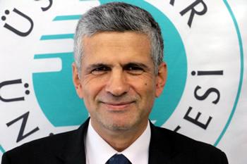 Prof. Dr. Hasan Bacanlı, Üsküdar Üniversitesi kadrosuna katıldı