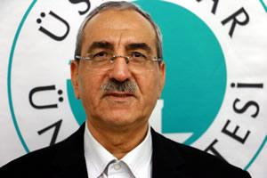 Doç. Dr. Niyazi Beki, Üsküdar Üniversitesi'nde