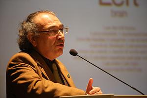 Başakşehirlilerden Prof. Dr. Nevzat Tarhan'a yoğun ilgi…