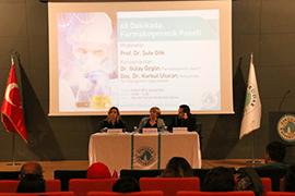 Kişiye Özgü Tedavi Üsküdar Üniversitesinde konuşuldu