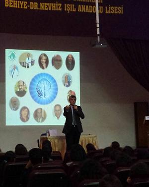 """Prof.Dr. Tayfun Uzbay'dan """"Görünmeyen Beyin"""" söyleşisi 2"""