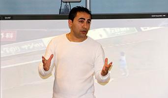 Beyinleri cilalamak için Üsküdar Üniversitesi'nde buluştular 7