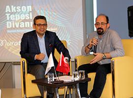 Beyinleri cilalamak için Üsküdar Üniversitesi'nde buluştular 11