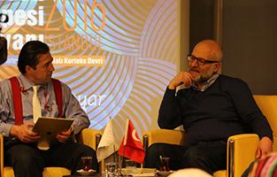 Beyinleri cilalamak için Üsküdar Üniversitesi'nde buluştular 3