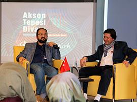 Beyinleri cilalamak için Üsküdar Üniversitesi'nde buluştular 5