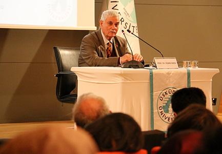 Prof. Dr. Yümni Sezen