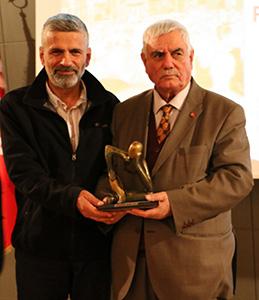 Prof. Dr. Yumni Sezen, Üsküdar Üniversitesi'nde konferans verdi 2