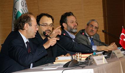 Radikal Dini Akımlar ve Bediüzzaman'ın Çözüm Önerileri paneli yapıldı 3