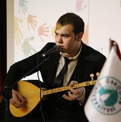 3. Ulusal Otizm Günleri Üsküdar Üniversitesi'nde düzenlendi 6