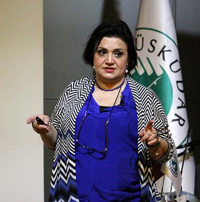 3. Ulusal Otizm Günleri Üsküdar Üniversitesi'nde düzenlendi 3