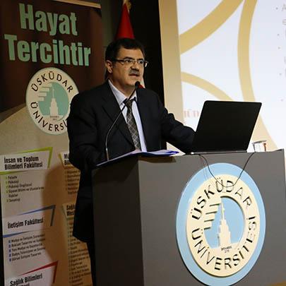 3. Ulusal Otizm Günleri Üsküdar Üniversitesi'nde düzenlendi 4