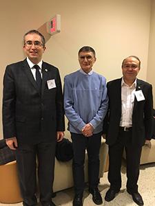 Üsküdar Üniversitesi, TASSA-2016'daydı