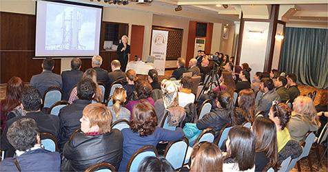 Prof. Dr. Sevil Atasoy Çanakkale'de Hukukçularla buluştu... 3