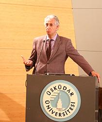 Prof. Dr. Haydar SUR