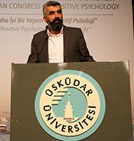 Ahmet Turgut ve Kum Sanatı Sanatçısı Çelikdemir Üsküdar Üniversitesi'ndeydi… 3