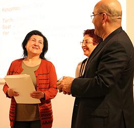 Siyasal İletişim uzmanı Necati Özkan, Üsküdar Üniversitesi'nde iletişimcilerle buluştu… 3