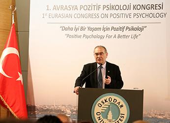 1. Avrasya Pozitif Psikoloji Kongresi Başladı… 3