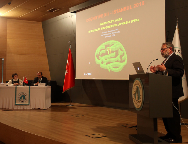 """The Secret of Super-Aging"" was explained at Üsküdar University 2"