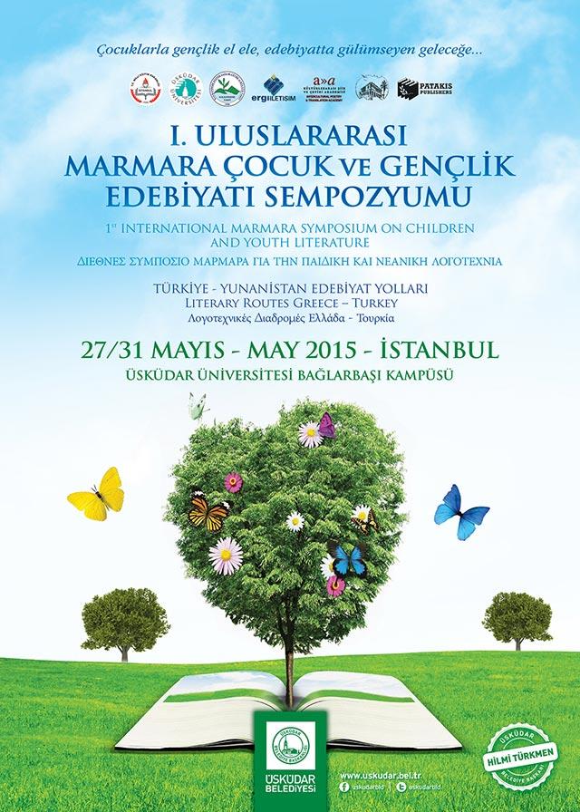 Türk ve Yunan yazarlar gençlerle buluşuyor