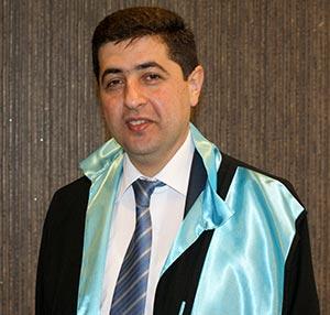 Üsküdar Üniversitesi Sosyoloji Bölüm Başkanı Doç.Dr. Abulfaz Süleymanov'a uluslararası görev