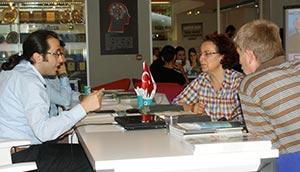 Üsküdar Üniversitesi Tercih ve Tanıtım Günleri Başladı