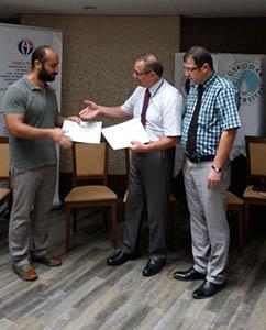 Üsküdar Üniversitesi, II. Türk Dünyası Eğitim, Kültür ve Birliktelik Çalıştayı'na katıldı 2