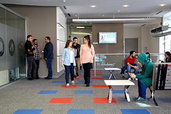 Patlamadan Korunma Eğitimi Üsküdar Üniversitesi'nde başlıyor.