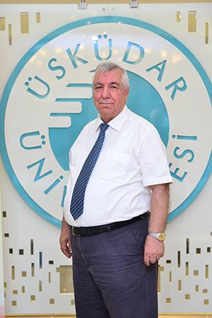 Turkish Scientist has been  elected to ECNS Board of Directors