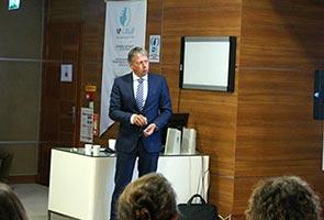 Multidisipliner Bilimsel Eğitim Toplantısında Nöropsikiyatride Farmakogenetik Uygulamlar konuşuldu 2