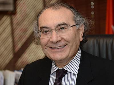 Rektörümüz Prof. Dr. Nevzat Tarhan'ın Sağlık Durumu ile İlgili Duyuru